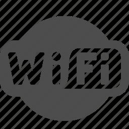 communication, hot spot, hotspot, internet, technology, wifi, wireless icon