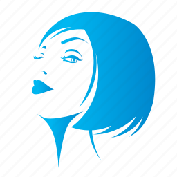 avatar, chick, face, female, girl, lady, woman icon