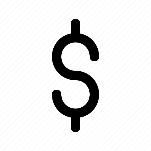 banking, business, currency, dollar, finance, money, usa icon