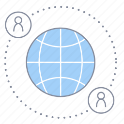 conference, conference call, connect, global, international, office, share icon