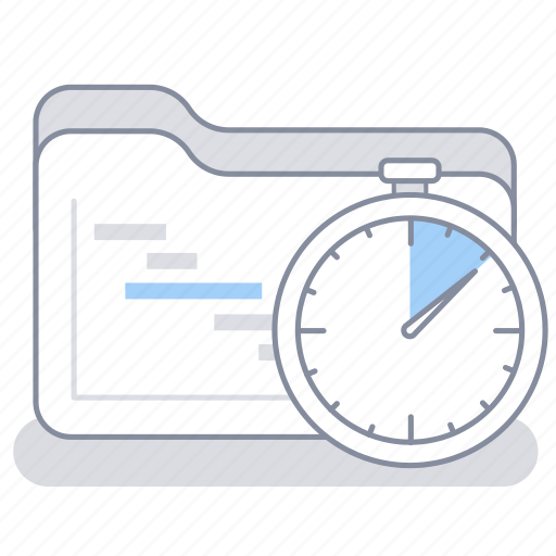 agile, office, performance, tasks, velocity, work icon