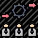 employee, organization, staff, team, worker