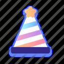 hat, cap, fashion, clothes, woman, avatar, user
