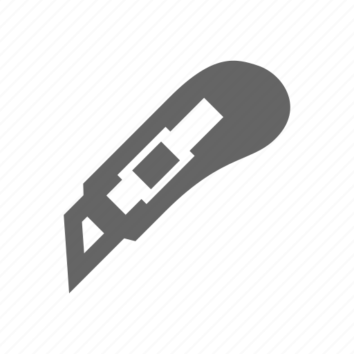 equipment, hardware, industry, instrument, knife, repair, repairing, tool, tools, work icon