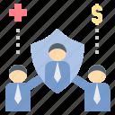 compensation, coverage, insurance, insurer, welfare