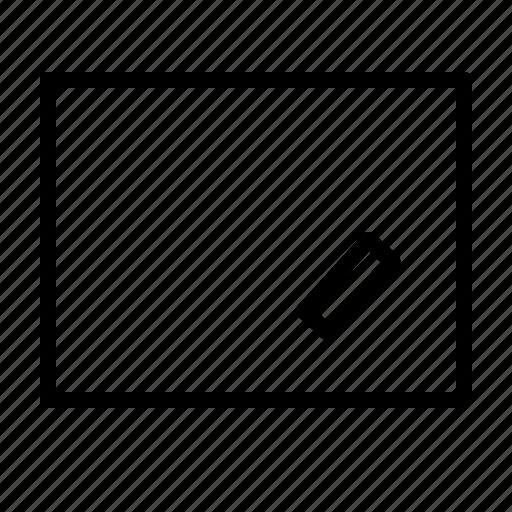 board, education, school, university, workshop icon