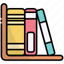 books, book, reading, library, knowledge, education