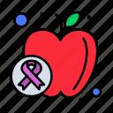 apple, food, fruit, wellness