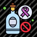 bottle, drink, sign, wine