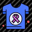 cancer, day, health, shirt, world