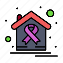 cancer, day, health, house, world