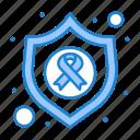 arrow, cancer, protect, shield