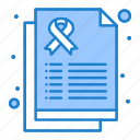 cancer, care, health, report, sign