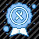 awareness, cancer, cause, disease, ribbon