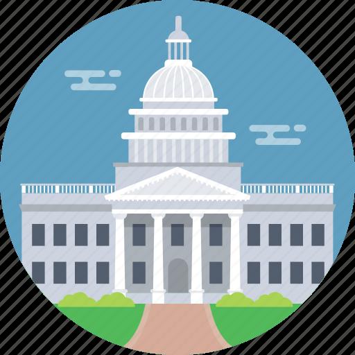 american capital, capitol hill, columbia, united states capitol, washington dc usa icon