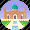dhaka, fort aurangabad, lalbagh fort, mughal fort complex, bangladesh