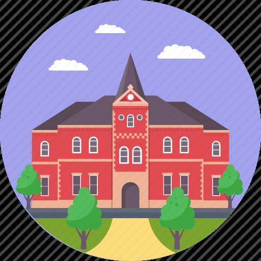 boulder, boulder historic place, colorado, highland lawn school, highland school boulder colorado icon