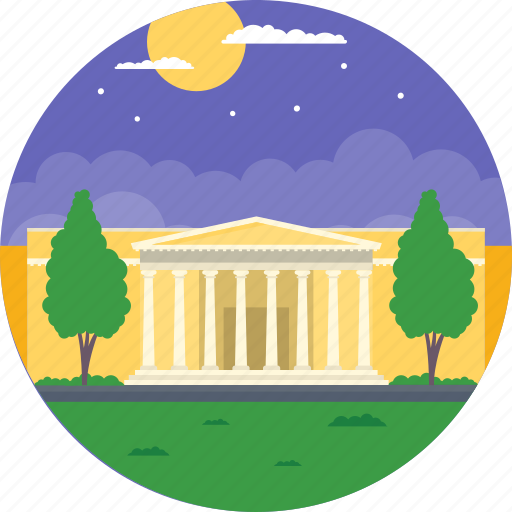 academy of athens, athens, greece, greece's national academy, world famous city icon