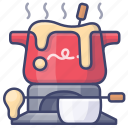 cheese, cuisine, fondue, swiss