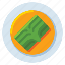 sarma, food, meat, cabbage icon
