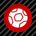 ball, championship, cup, football, soccer, world icon