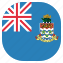 cayman, country, flag, islands icon