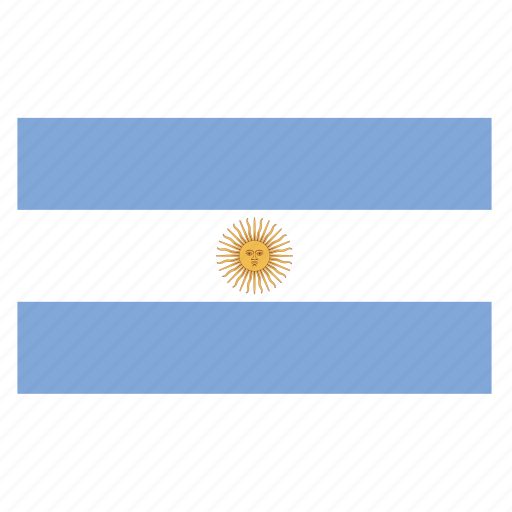 america, arg, argentina, argentines, argentinian, country, flag icon