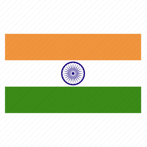 asia, country, flag, ind, india, indian, south icon