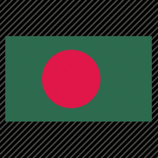 bangla, bangladesh, bangladeshi, bengali, bgd, country, flag icon