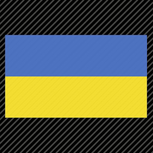country, europe, flag, hryvnia, ukr, ukraine, ukrainian icon