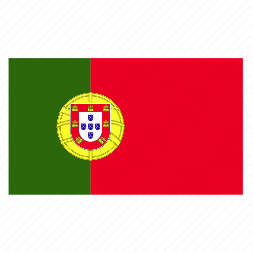 country, europe, flag, portugal, portuguese, prt icon
