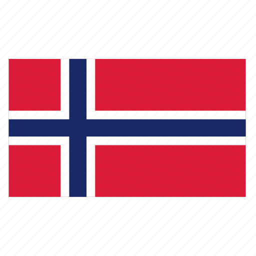 country, europe, europen, flag, nor, norway, norwegian icon