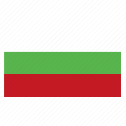 bgr, bulgaria, bulgarian, country, flag, lev, sofia icon