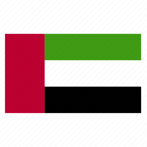 arab, are, country, emirates, flag, uae, united icon