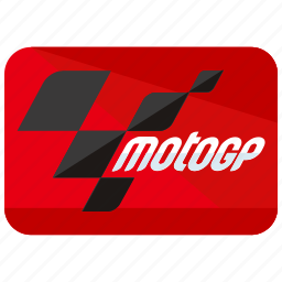 flag, motogp, race icon