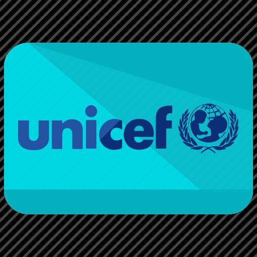 association, company, flag, international, unicef, world icon