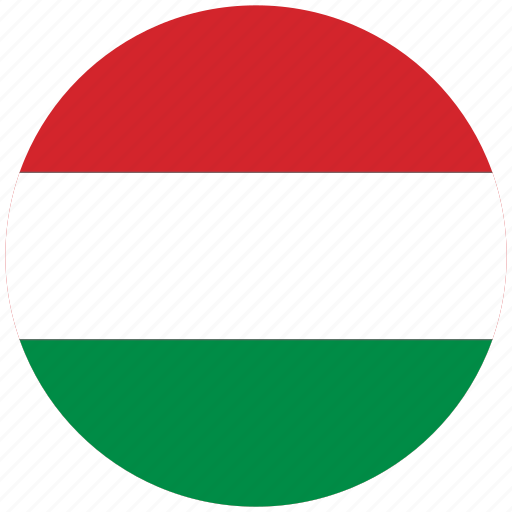 flag of hungry, hungry, hungry's circled flag, hungry's flag icon