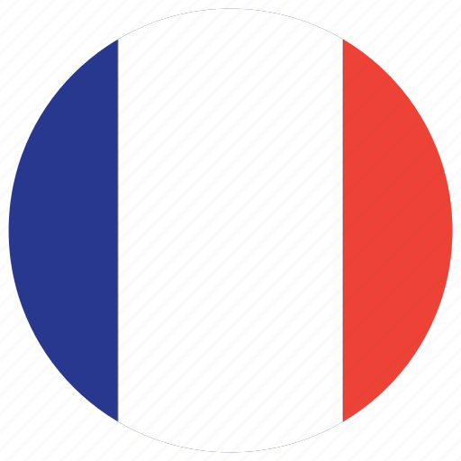 flag of martinique, martinique, martinique's circled flag, martinique's flag icon