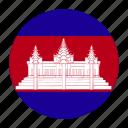 asia, asian, cambodia, cambodian, khm