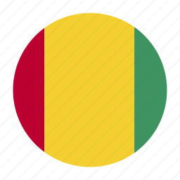 country, flag, guinea, guinean, new, papua, papua new guinea icon