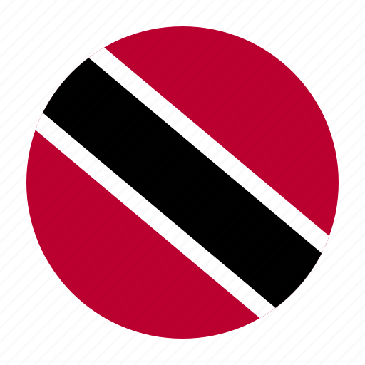 and, country, flag, tobago, trinidad, tto icon