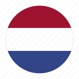 country, dutch, europe, flag, holland, netherlands, nld icon