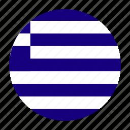 country, europe, flag, grc, greece, greek icon