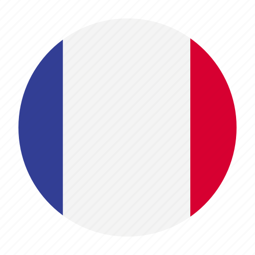 country, europe, europen, flag, fra, france, french icon