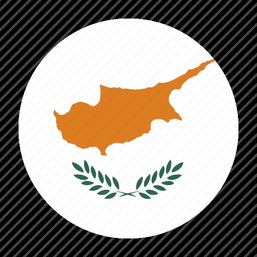 country, cyp, cyprus, europe, europen, flag icon