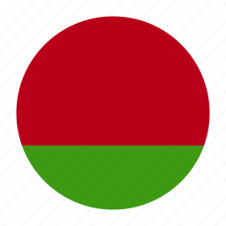 belarus, belarusian, blr, country, europe, flag, ruble icon