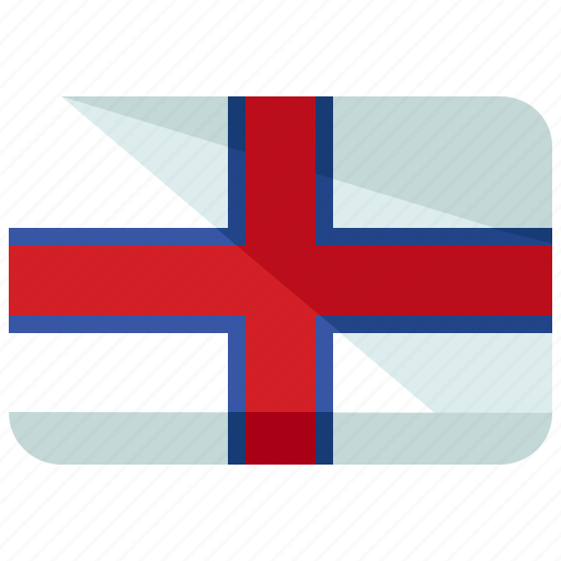country, faroe, flag, islands icon