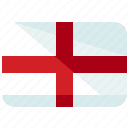 country, england, europe, flag, location, map, world icon