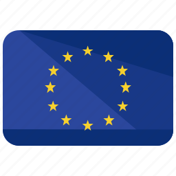 country, europe, flag icon