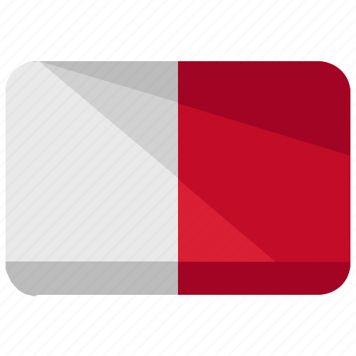 country, europe, flag, location, malta, map, world icon